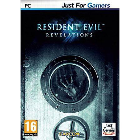 Jeu Pc - Resident Evil : Revelations