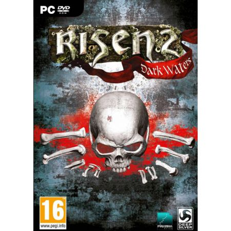 Jeu Pc - Risen 2 Dark Waters