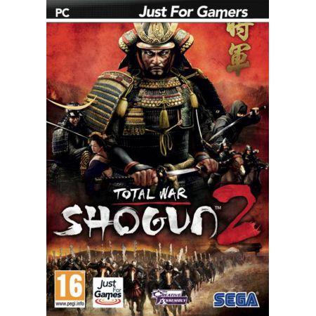 Jeu Pc - Shogun 2