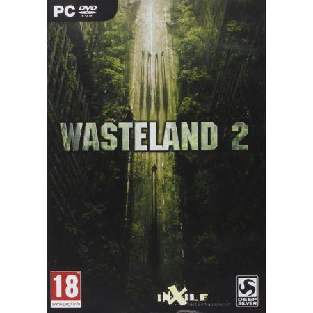 Jeu Pc - Wasteland 2