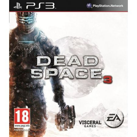 Jeu Ps3 - Dead Space 3