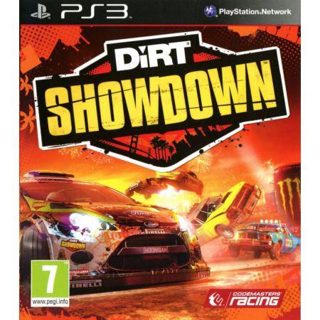 Jeu Ps3 - Dirt 3 Showdon
