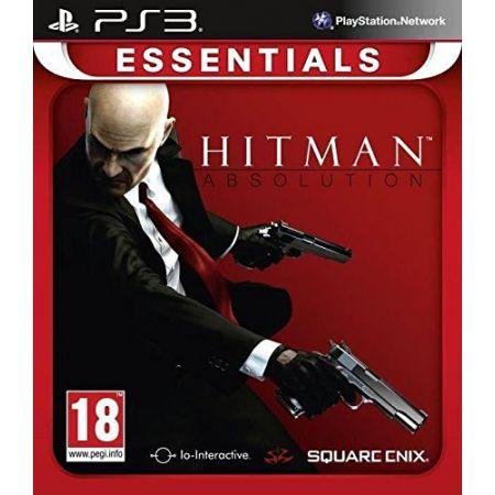 Jeu PS3 - Hitman Absolution