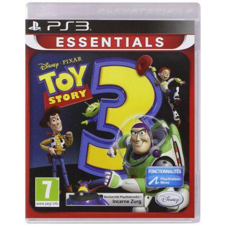 Jeu Ps3 - Toy Story 3