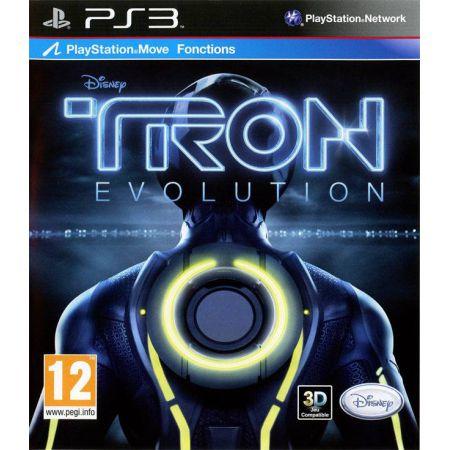 Jeu Ps3 - Tron Evolution
