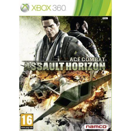 Jeu Xbox 360 - Ace Combat Assault Horizon