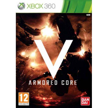 Jeu Xbox 360 - Armored Core V (5)