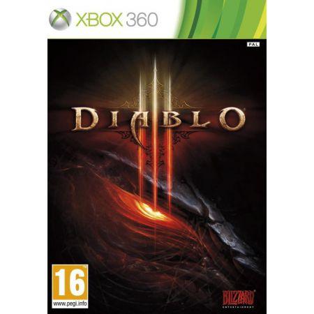 Jeu Xbox 360 - Diablo 3