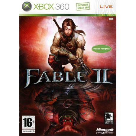 Jeu Xbox 360 - Fable 2 Classics