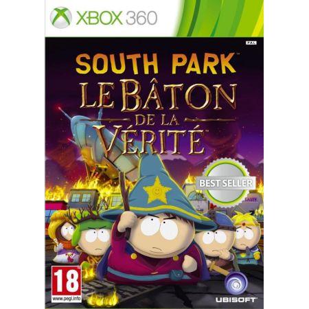Jeu Xbox 360 - South Park : Le Bâton de la Vérité - Classics