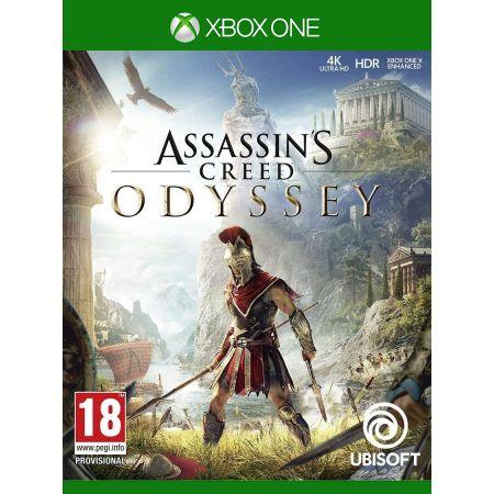 Jeu Xbox One - Assassin's Creed Odyssey