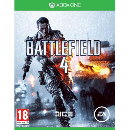 Jeu Xbox One - Battlefield 4