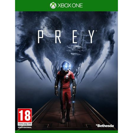 Jeu Xbox One - Prey