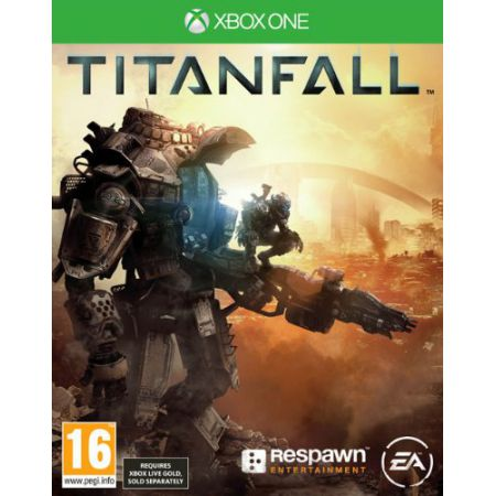 Jeu Xbox One  - Titanfall