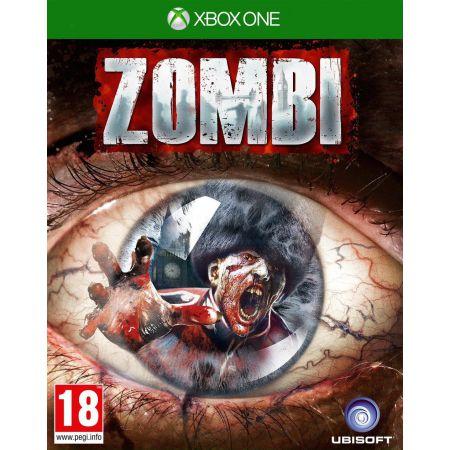 Jeu Xbox One - Zombi