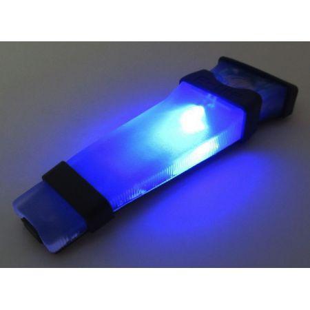 Lampe E-Lite Signal Lumineux Type V-Lite - Bleu