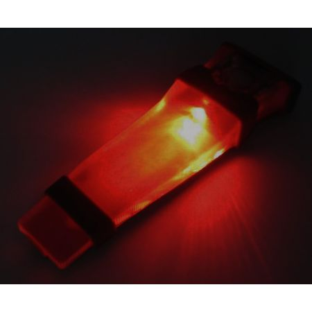 Lampe E-Lite Signal Lumineux Type V-Lite - Rouge