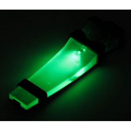 Lampe E-Lite Signal Lumineux Type V-Lite - Vert