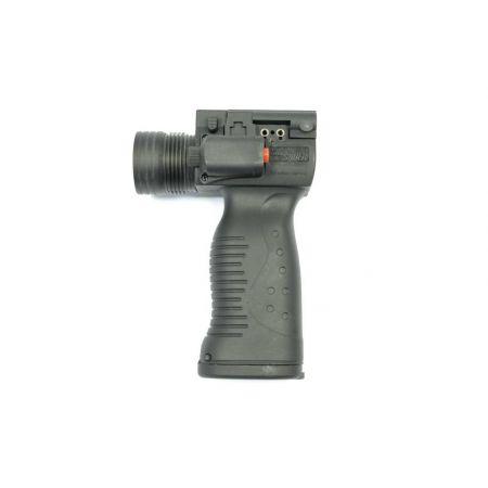 Lampe Torche Tactique Sig Sauer STL300 Poignée Vertical Grip - 283006
