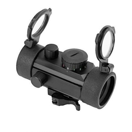 Lunette 30mm Red Dot Rouge & Vert Compact Swiss Arms - 263921