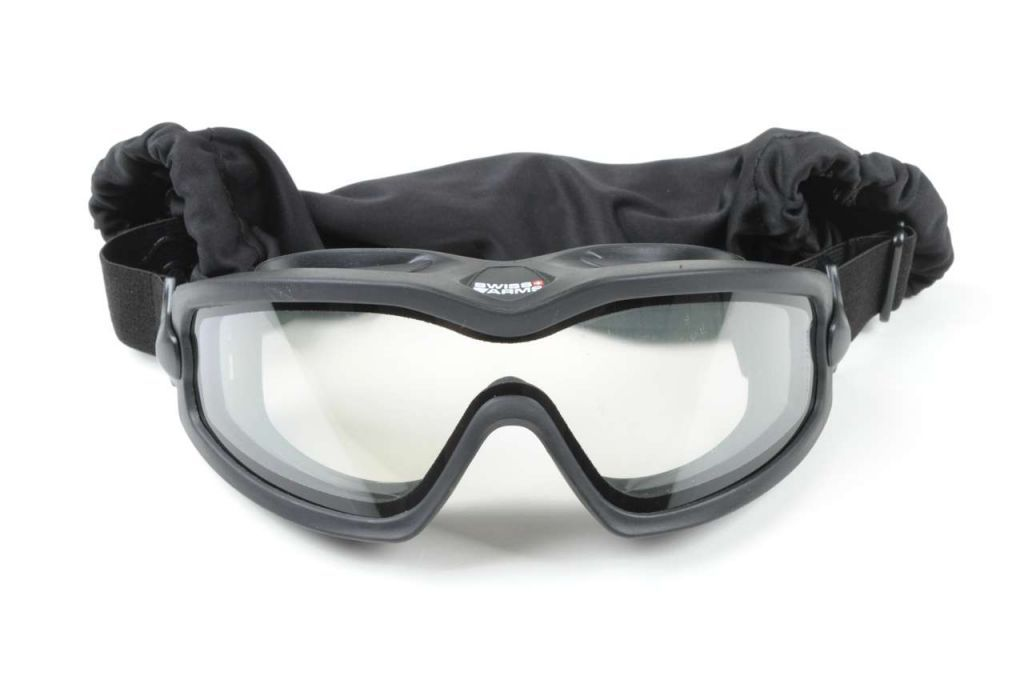 lunette masque de protection extrem ops double vitrage anti bu e n. Black Bedroom Furniture Sets. Home Design Ideas