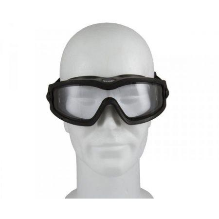 Lunette Masque De Protection Extrem OPS Double Vitrage (Anti-Buée) Noir - 603969