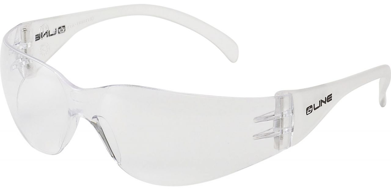 Lunettes De Protection Airsoft Bolle Safety - BL10CI - Airsoft » Equ.. 961f6c06fe04