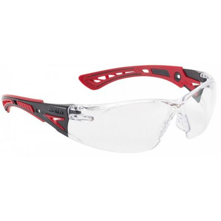 Lunettes De Protection RUSH+ (Verres Blanc) Bolle Safety - 603875