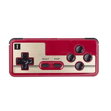 Manette Nes Famicom FC Bluetooth 8Bitdo pour Smartphone, Tablettes, PC, MAC (Android, Windows, iOS)