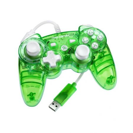 Manette Ps3 Rock Candy Verte