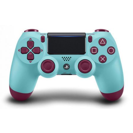 Manette Sans Fil Ps4 Sony Dualshock 4 - Berry Blue