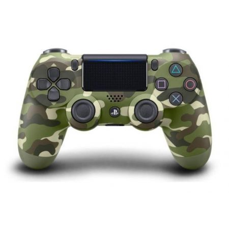 Manette Sans Fil Ps4 Sony Dualshock 4 - Camouflage