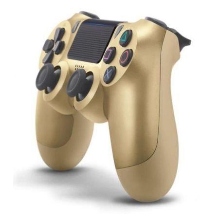 Manette Sans Fil Ps4 Sony Dualshock 4 - Gold