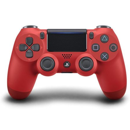 Manette Sans Fil Ps4 Sony Dualshock 4 - Rouge