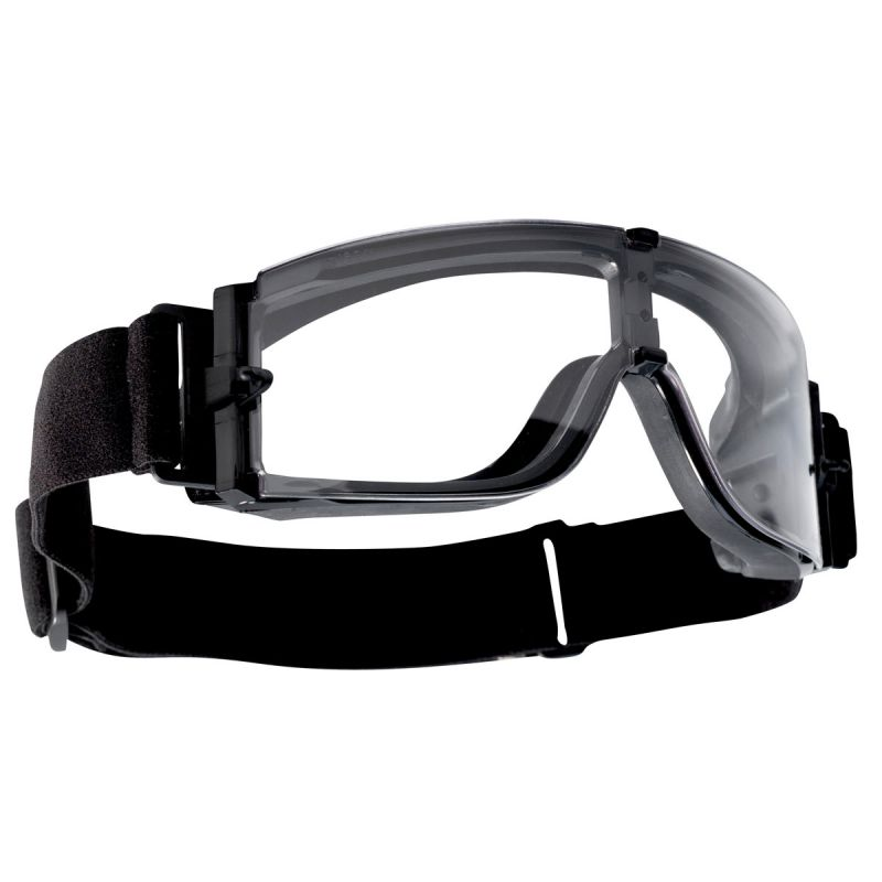 c1cddf4cead195 Masque Balistique Militaire Lunettes Protection BOLLE Safety X800 603946