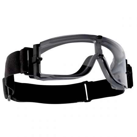 Masque Balistique Militaire Lunettes Protection BOLLE Safety X800 603946