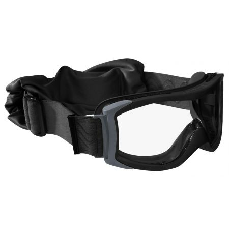 Masque Bolle Tactical X1000 Balistique Militaire - Noir - Bolle Safety