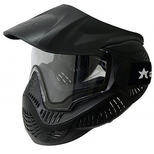 masque de protection visage valken mi 3 mi3 paintball airsoft. Black Bedroom Furniture Sets. Home Design Ideas