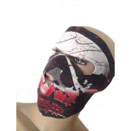 Masque Neoprene Protection Integrale Visage Apache - 67118