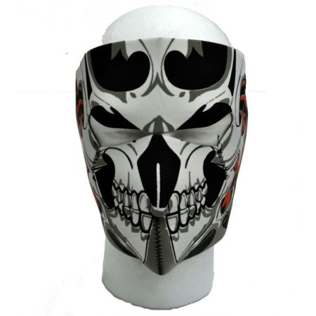 Masque Neoprene Protection Integrale Visage Death Knight - 67143