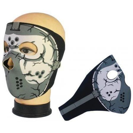 Masque Neoprene Protection Integrale Visage Jason - 67123