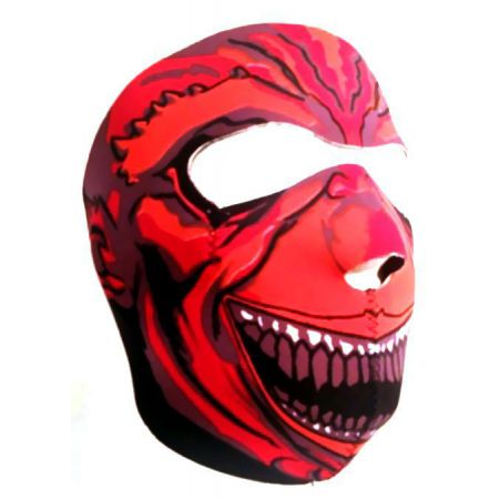 Masque Neoprene Protection Integrale Visage Jocker - 67141