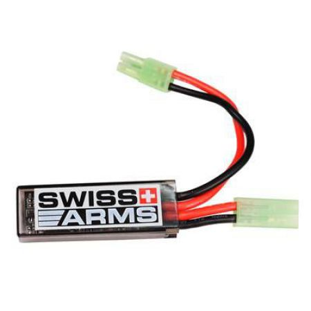 Mosfet Plug & Play ECU EPB Swiss Arms V2 (Electronic Control Unit) - Replique AEG Airsoft - 603364