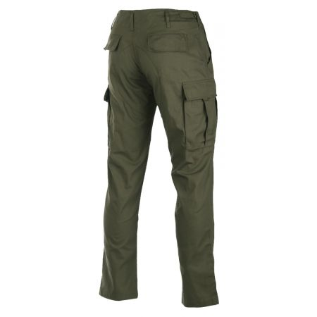 Pantalon Treillis US BDU Coupe Slim - Miltec - Olive