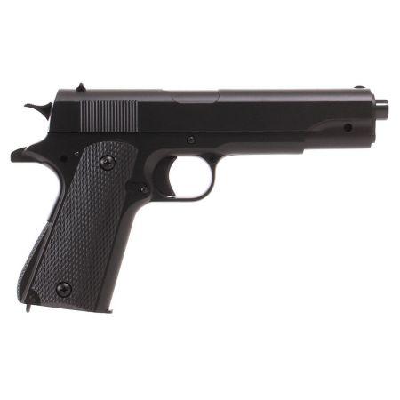Pistolet 1911 Spring Noir - Saigo Defense