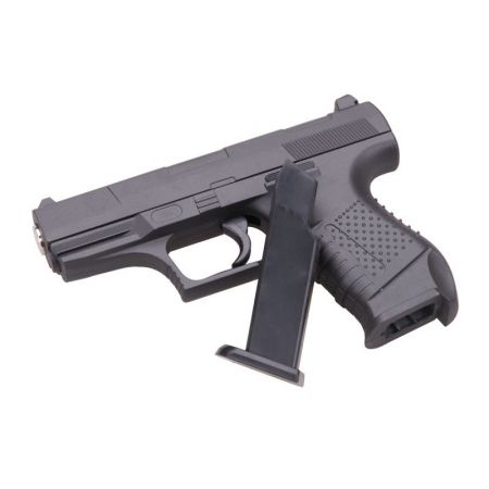Pistolet à BIlles Galaxy G19 P99 Spring Full Metal - PA-SP-1393
