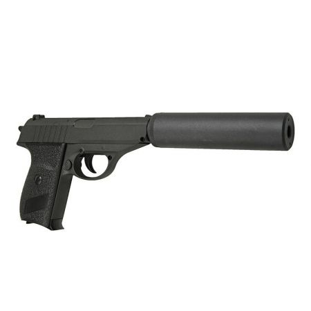 Pistolet à Billes Galaxy G3A Spring Full Metal - PA-SP-3361