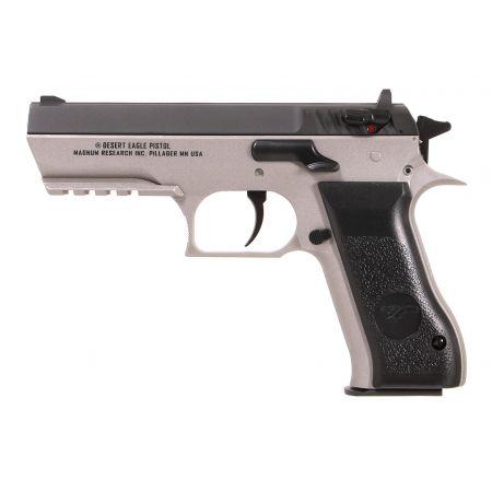 Pistolet Baby Desert Eagle (Jericho 941) Co2 Dual Tone - 950302
