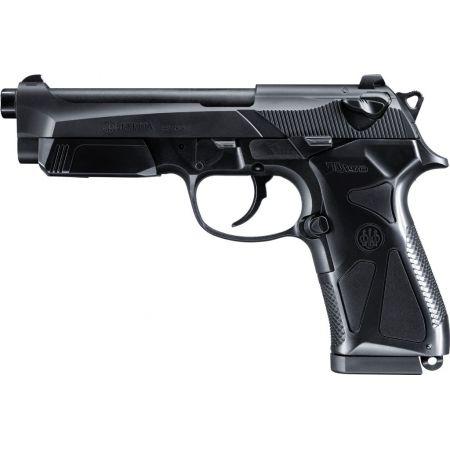 Pistolet Beretta 90 Two Noir Spring Avec Rail 25912