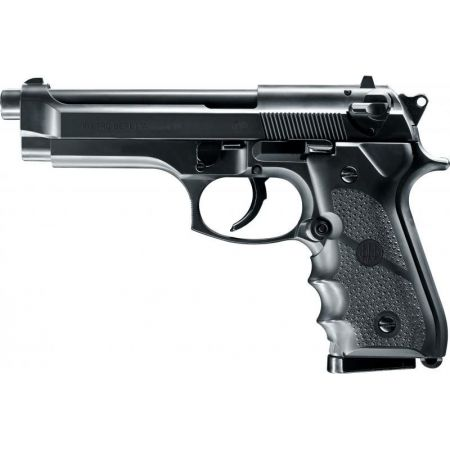 Pistolet Beretta MOD.92 FS Custom Spring Noir 25105